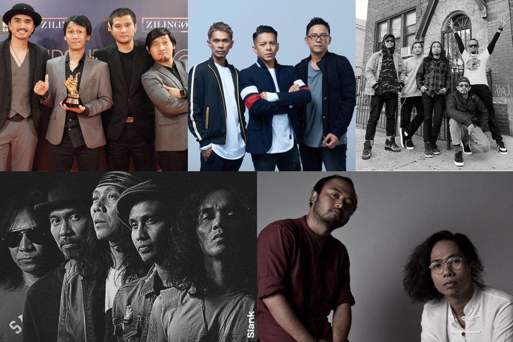 Band Indonesia