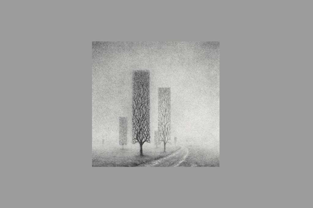 Sagas Midair - Loneliness and Decibels